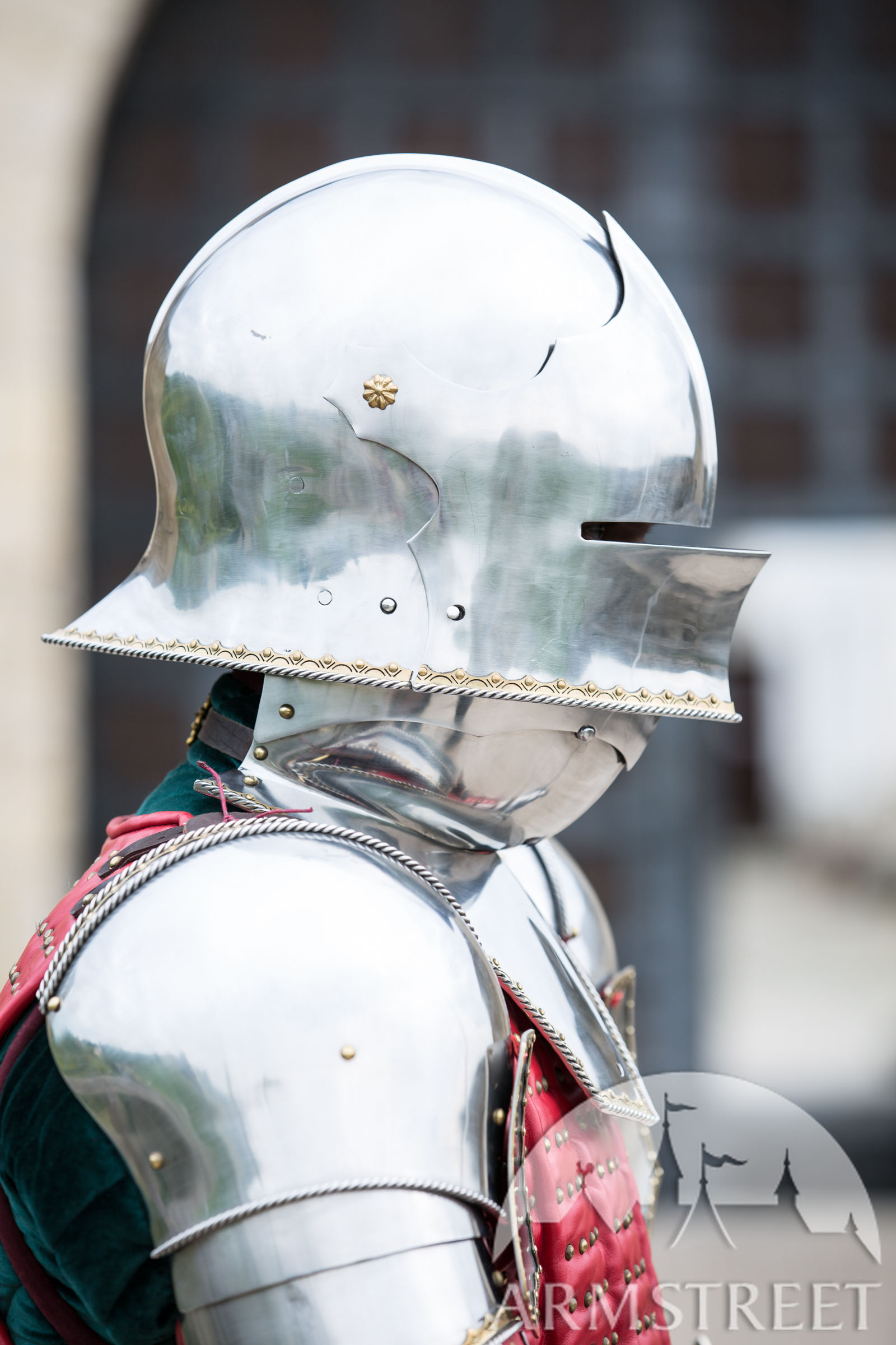 Historical Armor I would Like To See - Mordhau com Forums