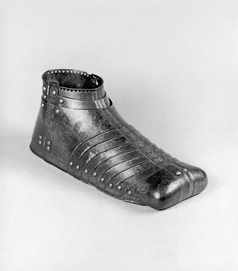 800px-German_-_Sabaton_for_the_Right_Foot_-_Walters_51591.jpg
