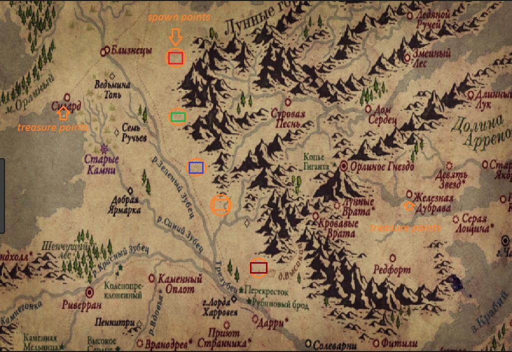 Map of treasure mode.png