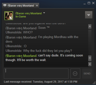 Baron's playing Mordhau before us all.png