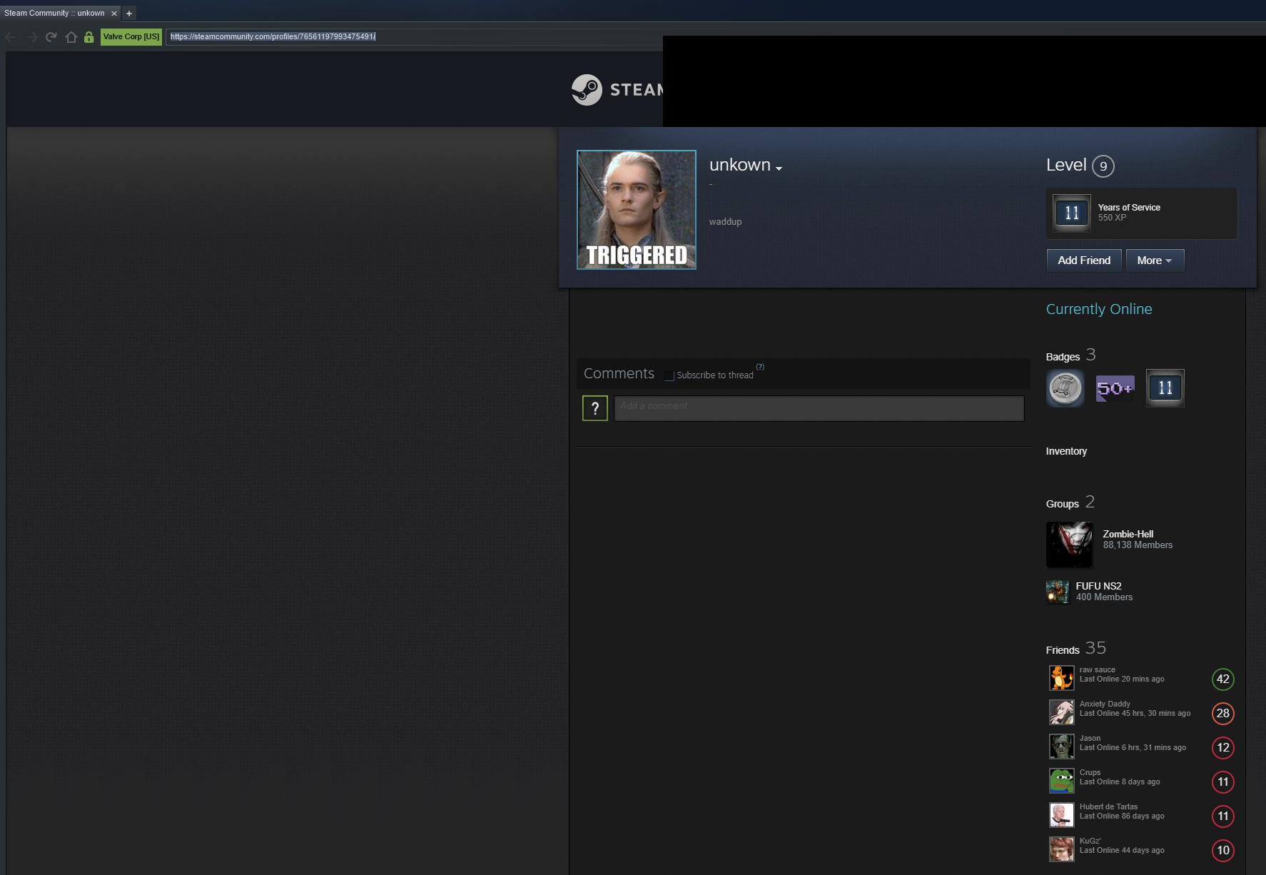 griefer named unknown steam profile.png