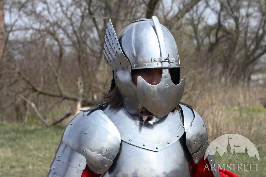 Mordhau armor suggestions  - Mordhau com Forums
