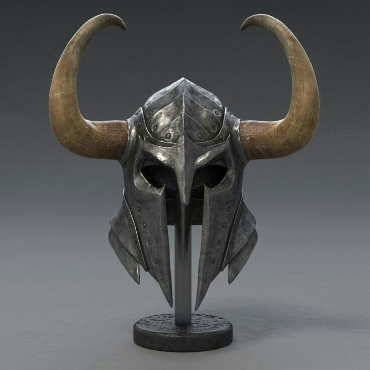 Horned helmets - Mordhau.com Forums
