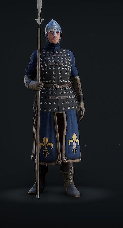 French Spearman.jpg
