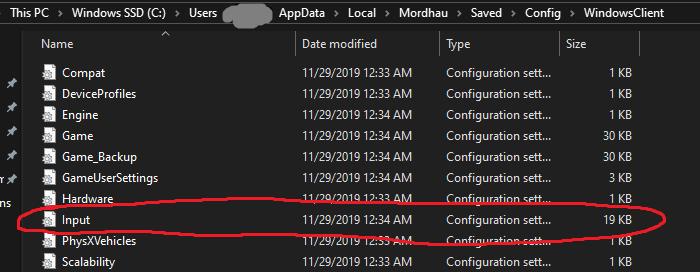 Input.ini file path.PNG