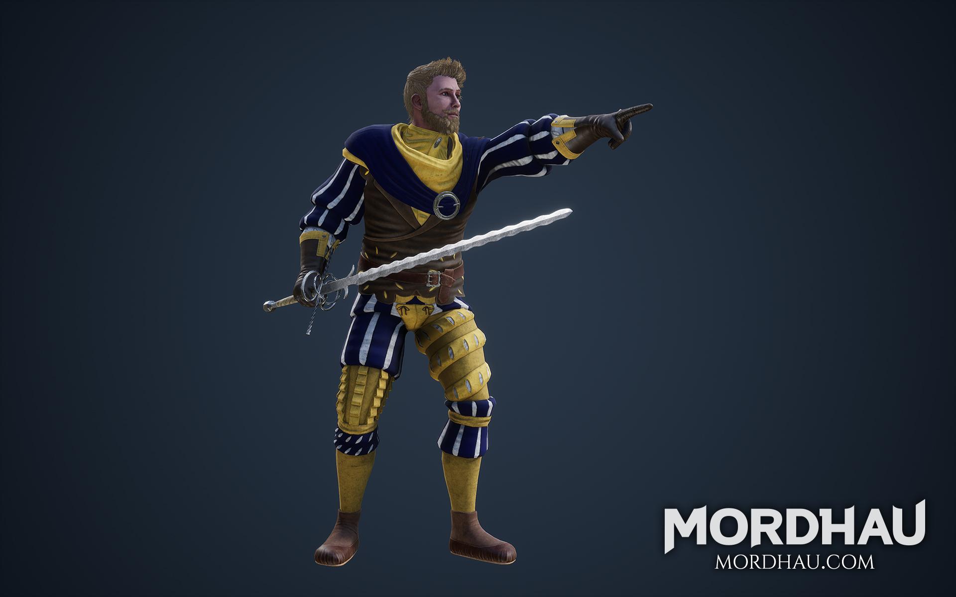 June update - Mordhau com Forums