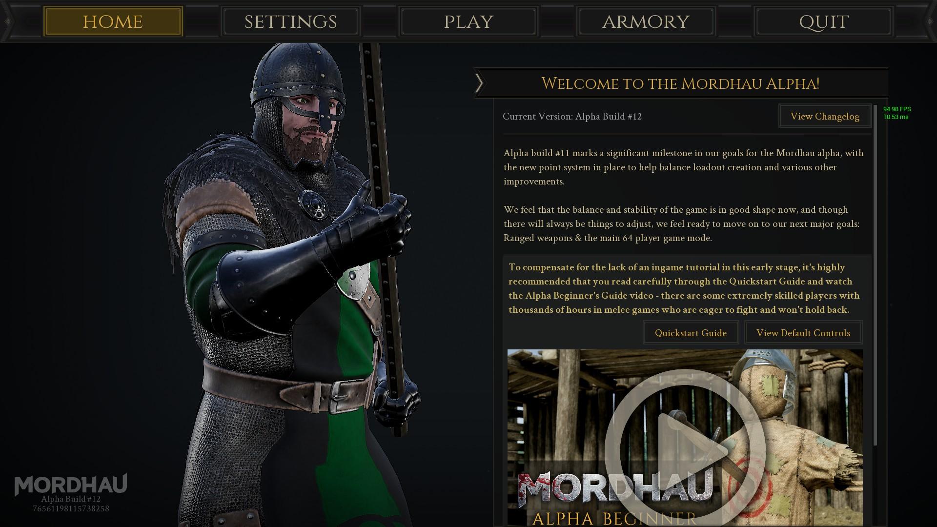 Post your Kniggas - Mordhau com Forums