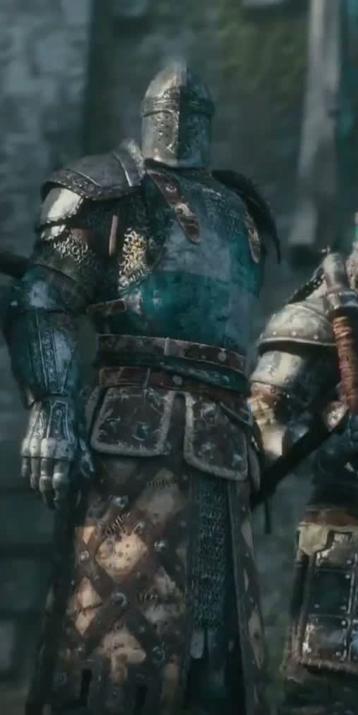 For Honor 2015 knight 1.png